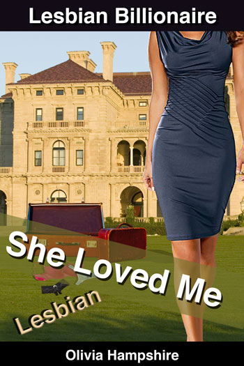 Lesbian Detective Book Series