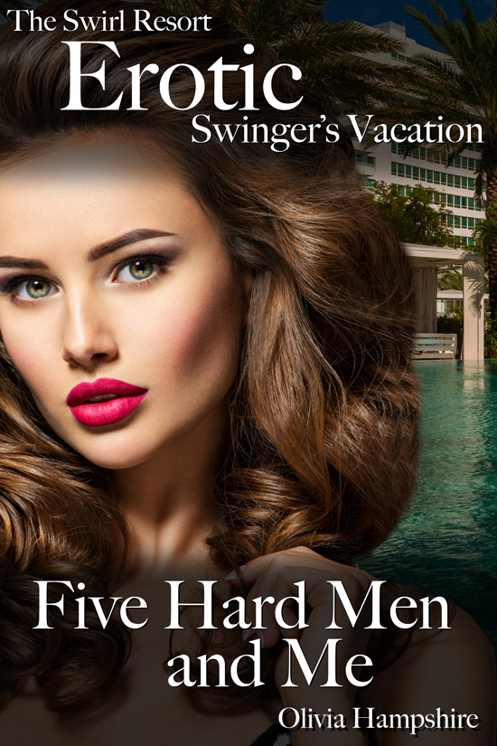 BARBARA: Swinger erotic short stories