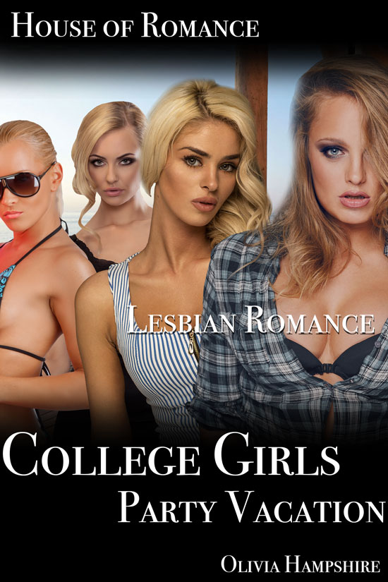College Girls First Time Lesbian Books-5116
